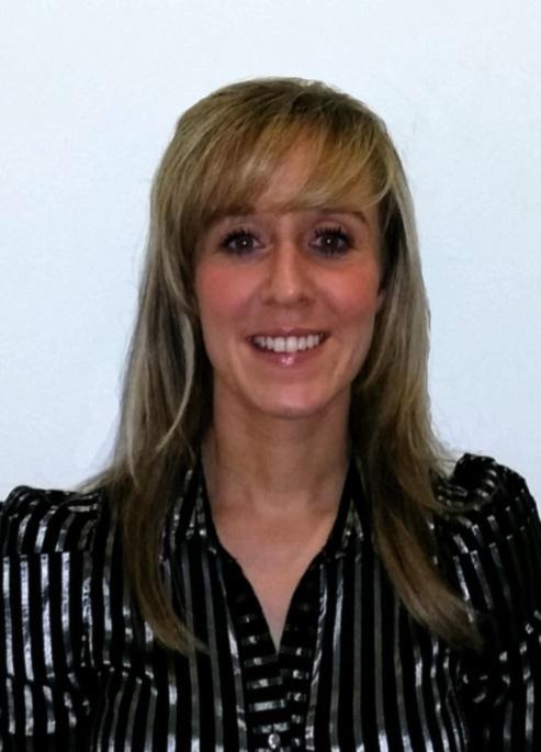 Denise McGinn