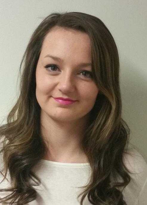 Nicole McMarlow